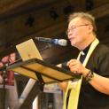 Đại Hội Công Giáo Việt Nam Tại Lộ Đức Pháp : Đức TGM Nguyễn Chí Linh Diễn Giảng Về Đức Mẹ Với Các Thánh Tử Đạo Việt Nam