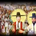 Ngày 20/09 Thánh Anrê Kim Taegon