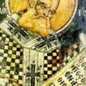 Ngày 03/01 Thánh Grêgôry ở Nazianzus (329 – 390)