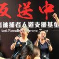 Người Hồng Kông đứng lên: Bức tranh hoàn hảo