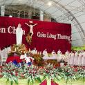 Xuân Lộc: Ngày Giáo Phận- Ngày Hồng Ân