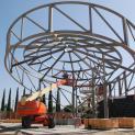 Linh Đài Đức Mẹ La Vang tại Little Saigon sẽ được hoàn thành vào Tháng Chín