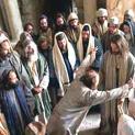 12/01 Ngài giảng dạy người ta như Đấng có uy quyền