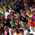 Các lãnh đạo Hồi giáo Pakistan bảo vệ nữ y tá Ki-tô hữu bị cáo buộc tội phạm thượng