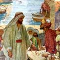 Matthaeus, người thu thuế