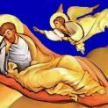 18/12 Chúa Giêsu sẽ sinh bởi Đức Trinh Nữ Maria