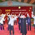 Mừng sinh nhật 200 năm Don Bosco tại Đà Lạt