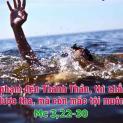 28/01 Ngoan cố, tội phạm đến Chúa Thánh Thần