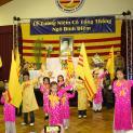 Cộng Đồng Người Việt Tự Do Taị Sydney Tưởng Niệm Cố Tổng Thống Ngô Đình Diệm