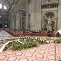 ĐTC tiếp 2.500 tín hữu thuộc giáo phận Benevento