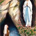 Lễ Đức Mẹ Lộ Đức