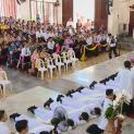 Lễ Phong Chức 11 Linh Mục tại Nhà thờ Chính tòa Phan thiết