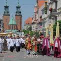 Hàng triệu người dân Ba Lan tham gia các cuộc cung nghinh Thánh Thể