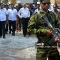 Khủng bố ngày lễ Phục Sinh : Thủ phạm là một tổ chức Hồi Giáo cực đoan Sri Lanka