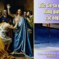 Hình ảnh hoài nghi của Thánh Tông đồ Toma
