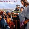19/10 Thánh Thần sẽ dạy