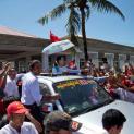 Trước thềm chuyến tông du Miến Điện của Đức Thánh Cha, bà Aung San Suu Kyi thăm Rakhine